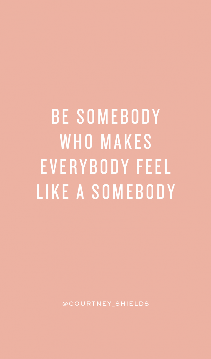 You are currently viewing 11 powerful quotes to inspire kindness