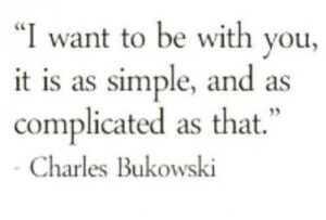 Read more about the article 12 Times Poet Charles Bukowski Made Us Weak In The Knees