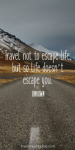 Read more about the article 124 Inspirational Travel Quotes That'll Make You Want to Travel in 2021