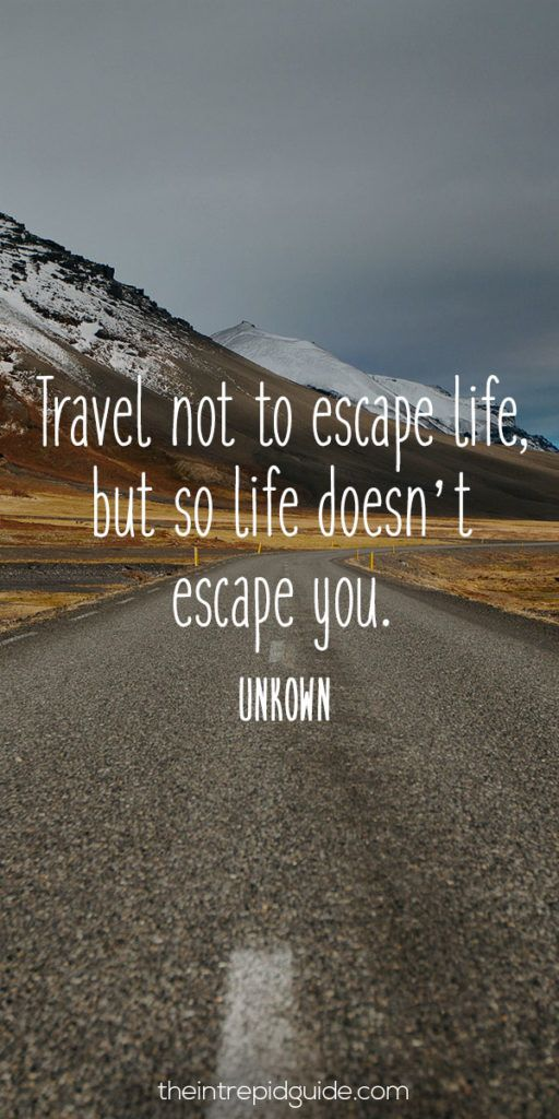 You are currently viewing 124 Inspirational Travel Quotes That'll Make You Want to Travel in 2021