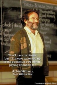 Read more about the article 15 Robin Williams Quotes That Will Touch Your Heart