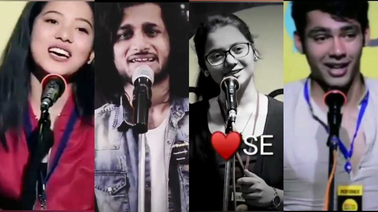 You are currently viewing Heart touching shayari ♥️   Shayari with background music 🎶