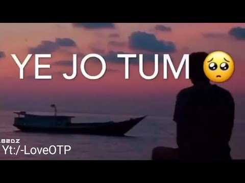 You are currently viewing (One Sided Love 💔 Best Shayari Collection 🖤) || Best Sad Shayari Collection || New Shayari 2020