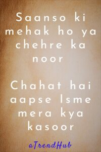 Read more about the article 17 Exceptional Shayari Which Can Sum Up As A Perfect Pick-Up Line