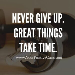 Read more about the article 21 Awesome Fitness Quotes That Will Keep You Motivated