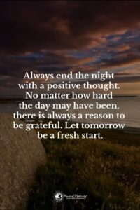 Read more about the article A Fresh Start