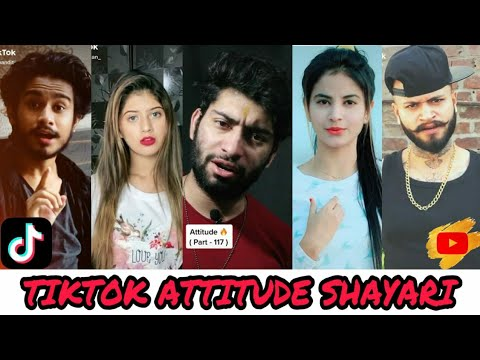 You are currently viewing Attitude Tik Tok Shayari 4   Attitude Shayari    Tik Tok Shayari 2020    Tera Baap Aaya 💪