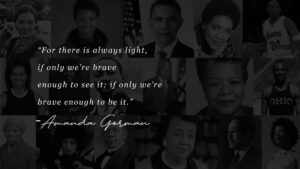Read more about the article Black History Month may be nearing an end, but leading with love and compassion