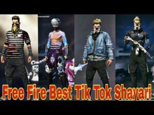Read more about the article 🔥 Free Fire Best Tik Tok Shayari🔥||🔥 New Trending video Mr Abhi|| Funny dailog||subscribe|
