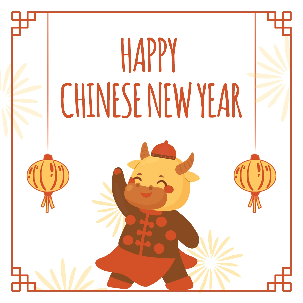 You are currently viewing GONG XI FA CAI  Let's welcome the chinese new year with a big heart, high spirit