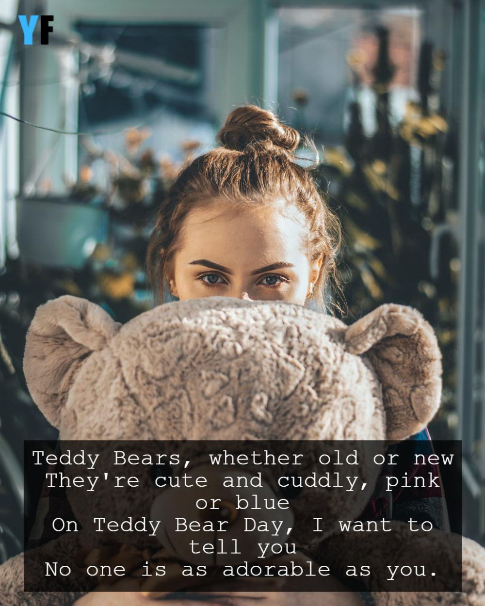 You are currently viewing Happy Teddy Day Quotes, Wishes and Saying | YourFates