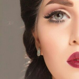Read more about the article I love this make up😍 on We Heart It
