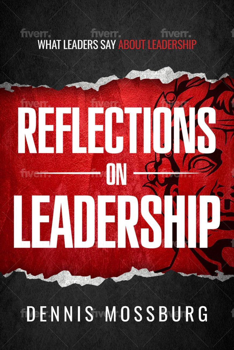 """You are currently viewing If you #love to #learn about #Leadership, check out this new #book, """"Reflections"""