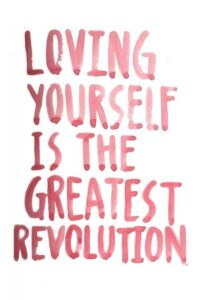 Read more about the article Me, Myself And I: Why Self-Love Is The Only Love You'll Ever Need