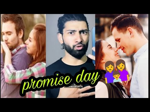 You are currently viewing Promise day ❤️   promise day status   what's app status   valentine'sday   Shayari   gouravch2  pglu