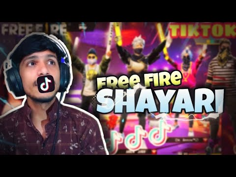 You are currently viewing SCS Gamer React To Free Fire Best [ Shayari ] Dj Alok Dance.?