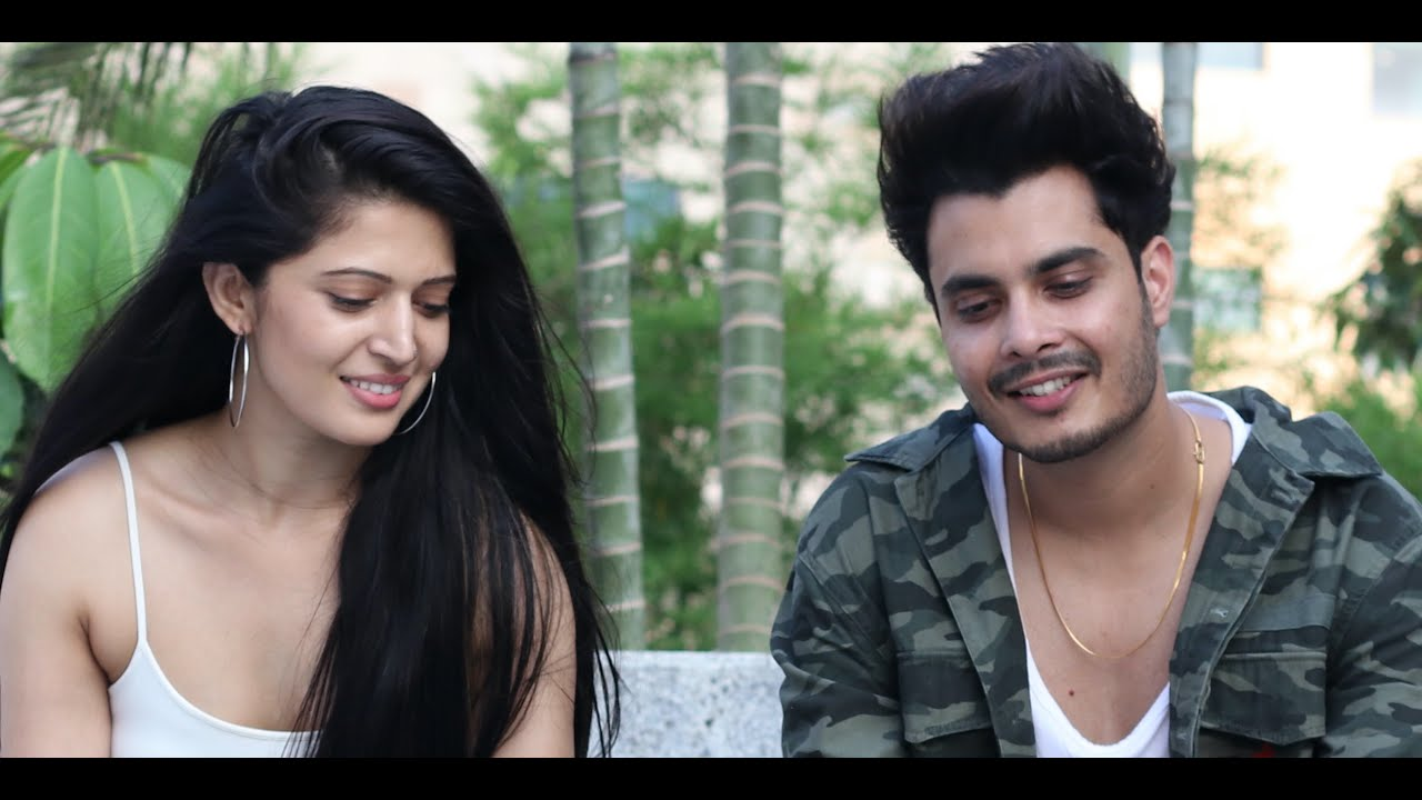 You are currently viewing Shayari – Bharosa by Gurnazar & Charlie Chauhan   Groovester