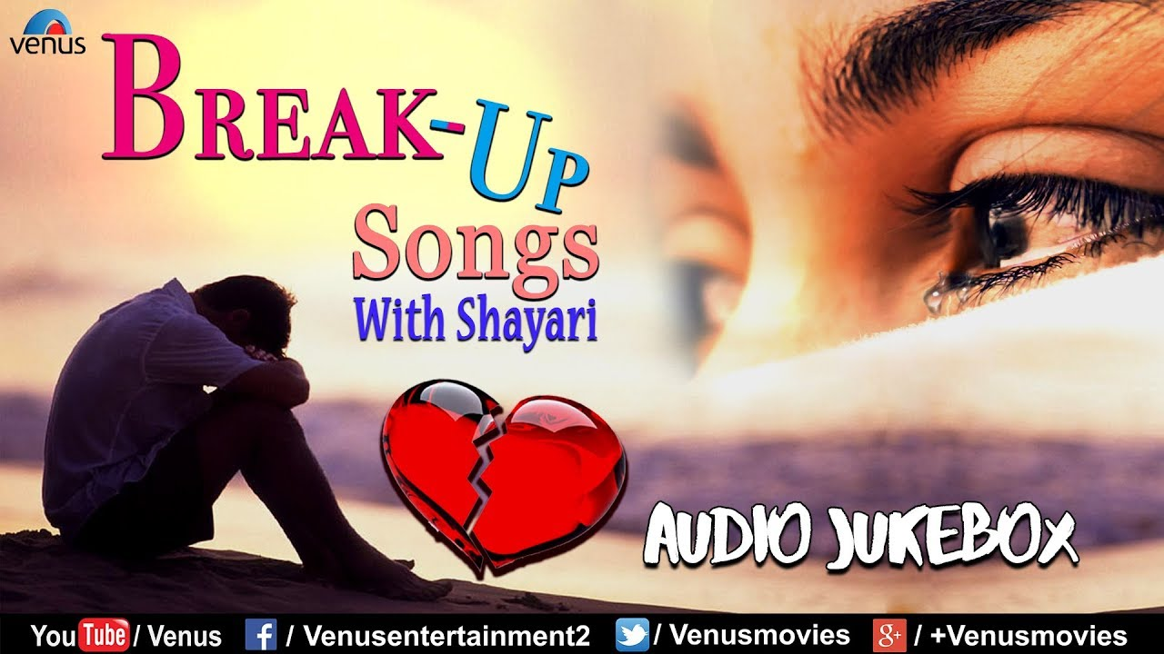You are currently viewing Top Breakup Songs | प्यार में बेवफाई के सबसे दर्द भरे गीत With Shayari |Best Collection Of Sad Songs
