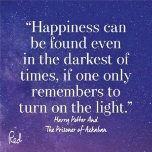 Read more about the article 16 of the best Harry Potter quotes to inspire you