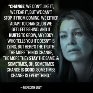 Read more about the article 21 Grey's Anatomy Quotes That Will Destroy You