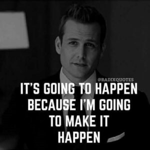 Read more about the article 21 Motivational Quotes By The BadAss Suits Character Harvey Specter