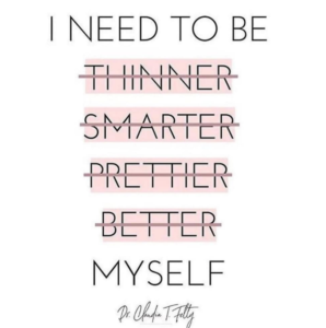 Read more about the article 40 Body Positive Quotes to Inspire Everyone to Stick It to Diet Culture in the New Year