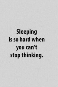 Read more about the article 90 Overthinking Quotes, Sayings & Images   Quotes about Overthinking