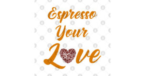 Read more about the article Buy Now :  Gift: Espresso your love, coffee puns – Coffee – T-Shirt   TeePublic