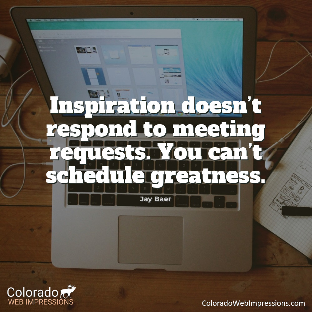 """You are currently viewing Colorado Web Impressions """"We Help Colorado Small Businesses Succeed Online!"""" 719"""