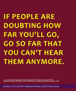 Read more about the article Free eBook: The Little Book of Fitness Quotes