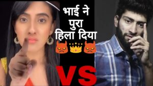 Read more about the article Gouravch2 VS sameeksha sud   Boy attitude 👑   Attitude 🔥   what's app status   shayari by gouravch2