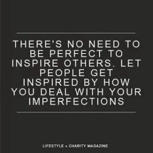 Read more about the article Imperfections