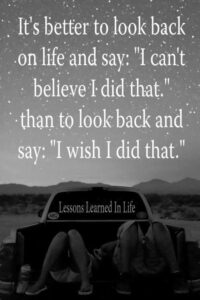 Read more about the article Inspirational Life Quotes: To Live Is To Persist   SayingImages.com