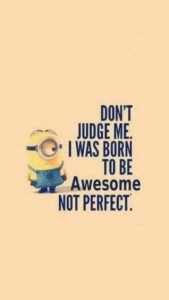 Read more about the article Monday Funny Minions quotes (12:03:55 AM, Tuesday 05, January 2016 PST) – 10 pics – Minion Quotes