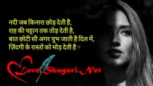 Read more about the article New Love Shayari in Hindi 2021