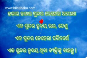 Read more about the article Odia staus of the day