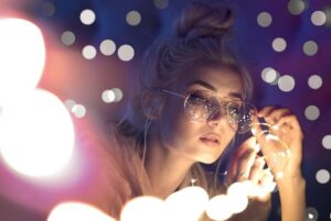 """Read more about the article ROXI on Instagram: """"Lights will guide you home ✨ photo cred : @mattgibbs95 inspired by @brandonwoelfel"""""""