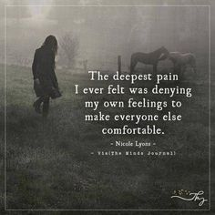 Read more about the article The Deepest Pain I Ever Felt