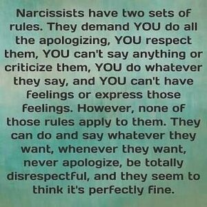 Read more about the article Why Are Narcissists So Entitled?
