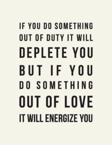 Read more about the article do all things out of love