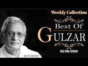 Read more about the article बेस्ट शायरी कलेक्शन || Gulzar poetry || Gulzar poetry in hindi || Gulzar shayari || Hindi shayari ||