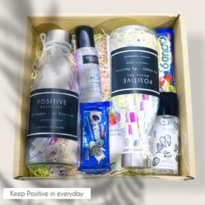 Read more about the article 1 bottle = Rm25 Can add on item ( perfume, choc, polaroid, fairy light )  Benefi