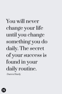 Read more about the article 10 Motivational Quotes from Darren Hardy