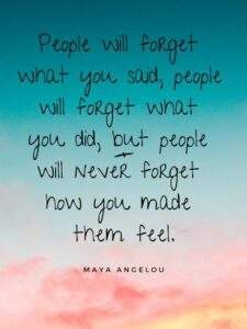 Read more about the article 13 Powerfully Positive Maya Angelou Quotes About Life