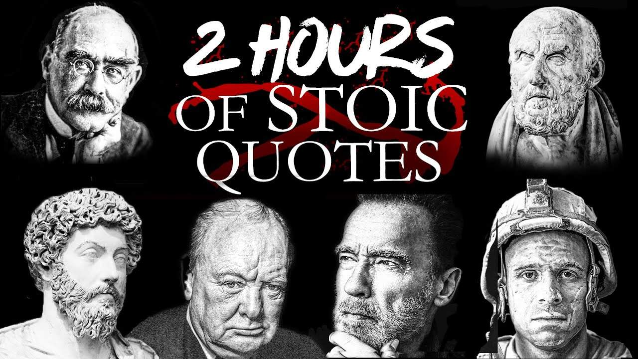 You are currently viewing 2 Hours Of The Greatest Stoic Quotes From The Last 2500 Years