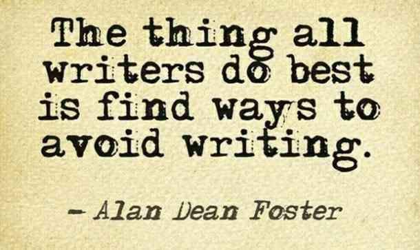 You are currently viewing 25 Best Quotes & Funny Memes About Writing To Celebrate National Author's Day