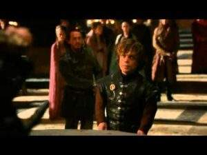 Read more about the article 25 great tyrion Lannister quotes