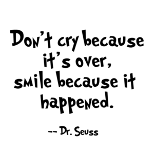 Read more about the article 40 Inspirational Dr. Suess Quotes