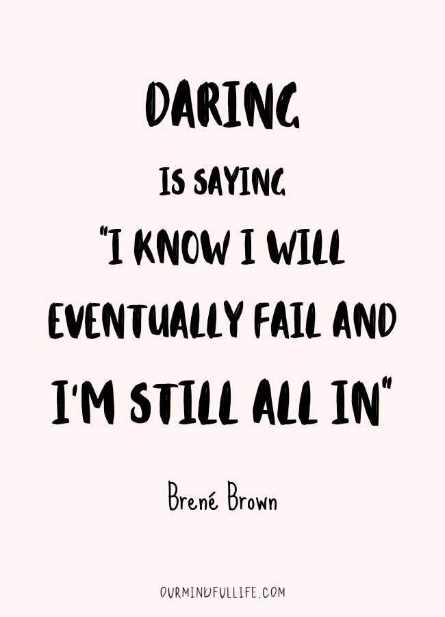You are currently viewing 49 Brené Brown Quotes On Vulnerability To Embrace Imperfection