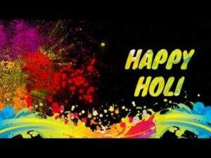 Read more about the article Advance Happy Holi Wishes #Whatsapp Status Video 2021 || Holi Special Whatsapp Status || Happy #Holi